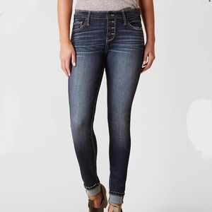 Daytrip Refined Virgo Ankle Skinny Stretch Jeans